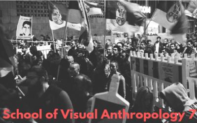 Čudesni svet vizuelne antropologije