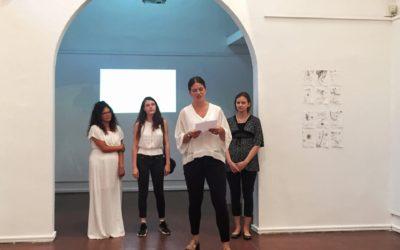 Otvorena izložba Momentum u Galeriji FLU