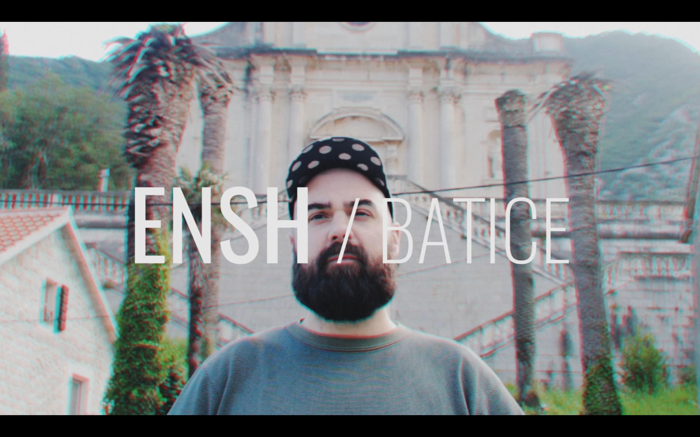Ensh objavio spot za pesmu Batice