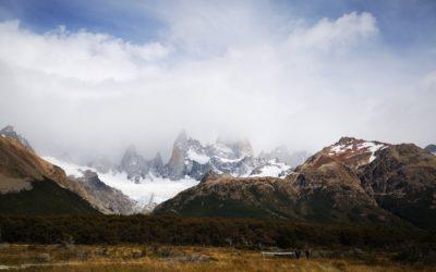 El Chalten – dobra strana Patagonije