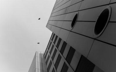 Beživotni grad – Fotografije i razmišljanja