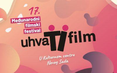 Uhvati film 17. put menja perspektive u KC-u Novog Sada