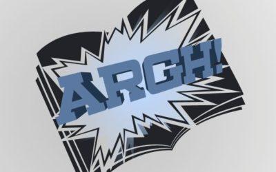 Otvaranje nove sezone ARGH! večeri poezije