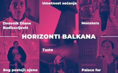 Slobodna zona – Horizonti Balkana