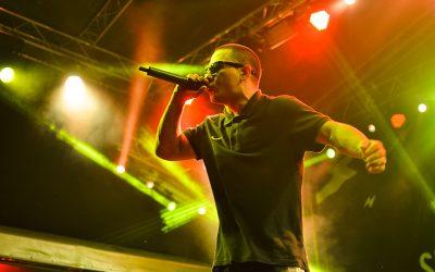 To je rap – Smoke Mardeljano u Božidarcu