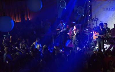 Hindi Zahra otvorila novu sezonu  serijala Musicology Barcaffè Sessions
