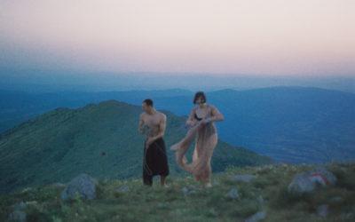 Planina Rtanj kao inspiracija za novi spot Ane Avramov