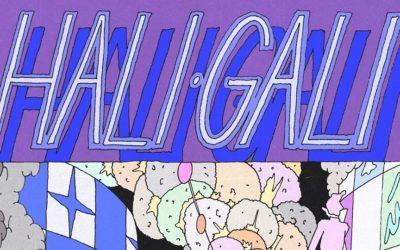 Hali Gali#2: Zavirite u Noćne more