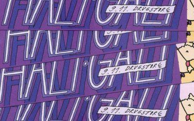Hali Gali #2: Ko i šta vidi u Duploj sobi