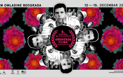 Reditelj Bob Bajington gost 5. IndieBelgrade festivala