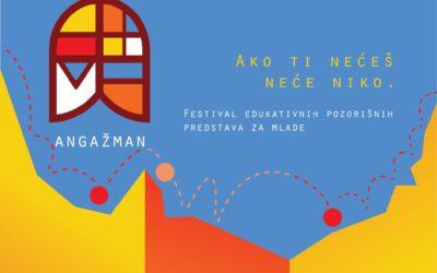 Angažman fest od 13. do 17. novembra u DOB-u