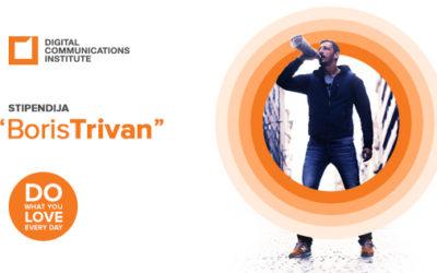 Otvoren je konkurs za stipendiju Boris Trivan
