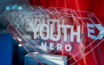 "Dodeljena priznanja pobednicima ""Youth Heroes"" konkursa"