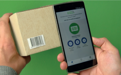 Scan4Chem – predstavljanje aplikacije koja otkriva opasne hemikalije u predmetima oko nas