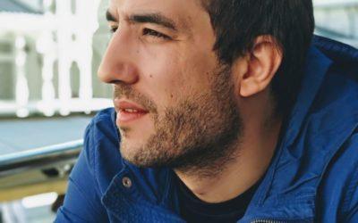 Marko Đorđević: Jedan od najdražih delova pravljenja filma je mogućnost igranja