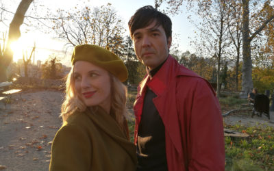 VIS Limunada i Ida Prester objavili singl i spot