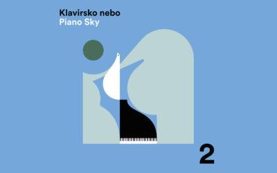 Objavljena kompilacija Klavirsko nebo #2