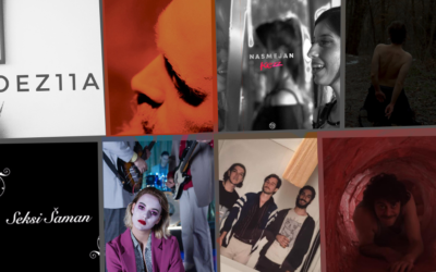 Oblakoder vs Balkanrock: Top 5 domaćih singlova u 2019. godini