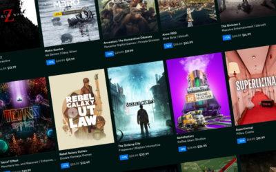 Pogled unazad: 2019. u svetu video-igara