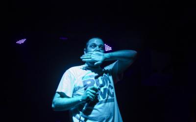 Uroš Drakulić (SickSoul): Rap-riff zrači energijom, sirovim gruvom i porukom kroz tekst