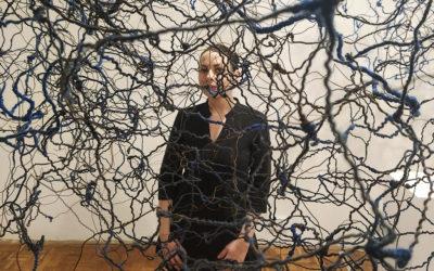 Znaš čega sam se setila? – samostalna izložba Marije Urošević