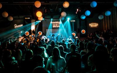 Musicology Barcaffe Sessions predstavlja izvođače prolećnog dela sezone