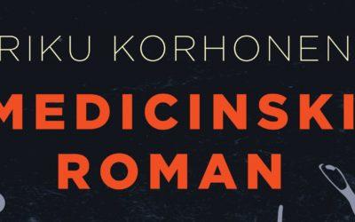 Riku Korhonen: Medicinski roman