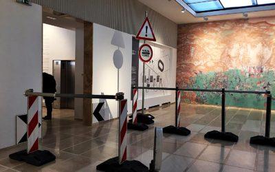 Izložba: Devedesete – rečnik migracija
