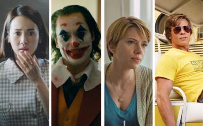 Objavljene nominacije za Oskara 2020.