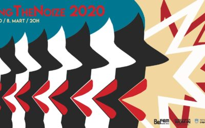 BeFem – Bring The Noize dodela priznanja 8. marta