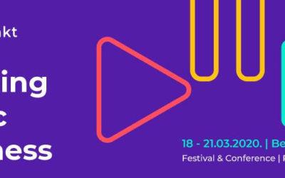 Kontakt festival od 18. do 21. marta
