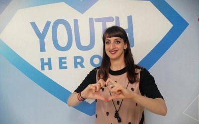 Lana Nikolić: Ne volim da me posmatraju kao heroja, ovo što ja radim, treba svi da radimo