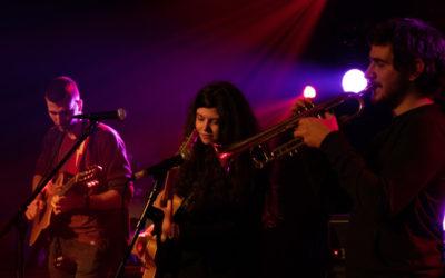 Bend Nataleé objavio prvi spot za pesmu Bebo