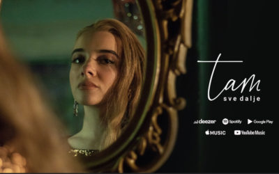 Tam predstavlja novi singl i spot