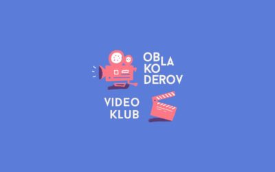 Oblakoderov video klub: 100 filmova za karantinske dane