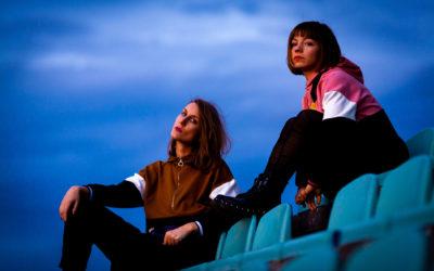 Anja Štark objavila remix pesme Mesta