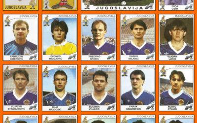 Sport u Jugoslaviji: Ideologija, moć i emancipacija