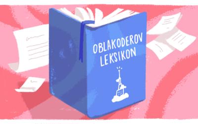 Karantinski leksikon: Lazar Nikolić
