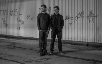 Ekipa Hibrid, etc. predstavljaju svoj novi album Na Pola Puta