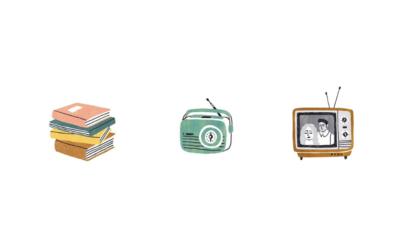 Digitalni kasetofon u doba korone: Audio leksikon