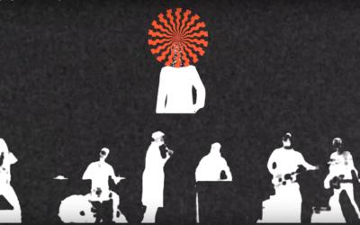 Bernays Propaganda i Stojche objavili novi spot