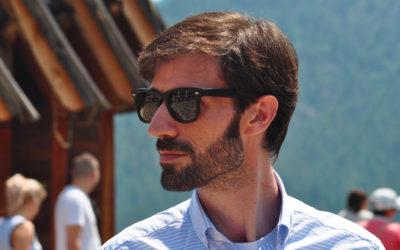 Stevan Aleksić: Filmski plakat je prvi udar na čula posmatrača