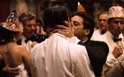 Top deset filmskih poljubaca