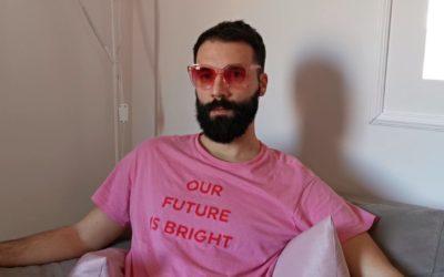 Roze obrisi novog zvuka Miloša Ratkera