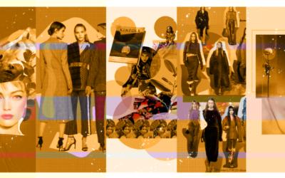 Tanja Miljević aka @tlovelyt: U svetu mode, digitalnih kolaža i kreativnosti