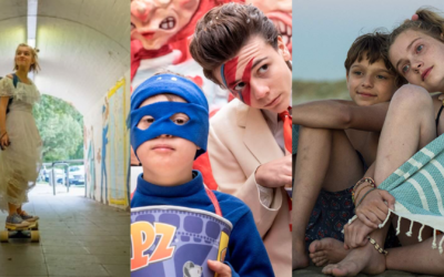 Tri debitantska ostvarenja u trci za najbolji evropski film za mlade