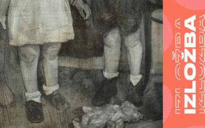Grupna izložba: Umetnost u izolaciji