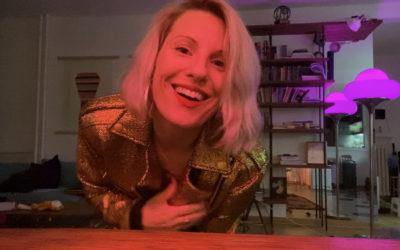 Ida Prester snimila u karantinu novi singl i spot – Dodir