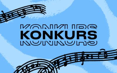 Oblakoderov muzički konkurs: Umetnost u izolaciji