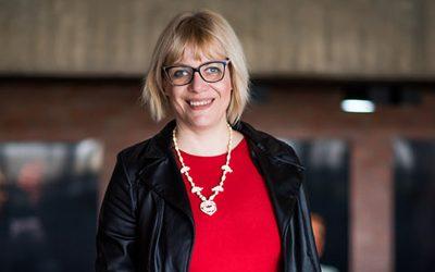 Maja Ristić: Pozorište za publiku nije prostor promene